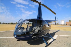 Robinson R66 helicopter for sale