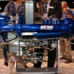 Robinson R66 Turbine Engine
