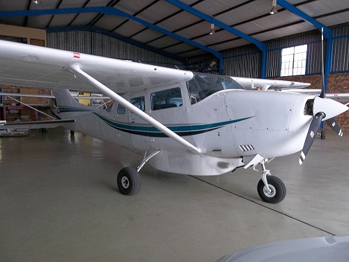 1971 Cessna U206E aeroplane for sale