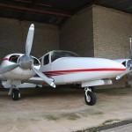 1984-Piper-Seneca-III-aeroplane