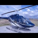 Bell 206 Jetranger BIII - 1976