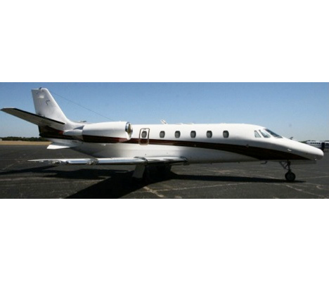 Cessna 560 Excel 1998