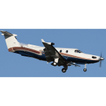 Pilatus PC12-45
