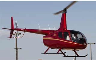 Robinson-R66-Turbine-helicopter