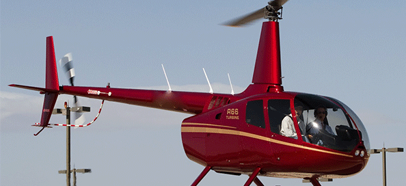 Robinson-R66-Turbine-helicopter