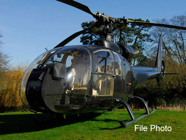gazelle-helicopter-for-sale