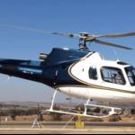 Eurocopter AS350 BA - 1995