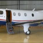 Pilatus PC12-45 - 1995