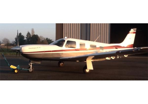 Piper-Saratoga-PA-32-TC-aeroplane