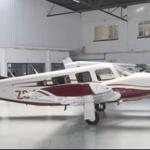 Piper Seneca II - 1980
