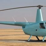 Robinson R44 Raven II - 2007