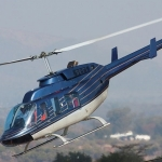 Bell 206 L-3 - 1990
