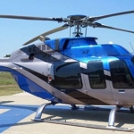 2003-Bell-407 helicopter