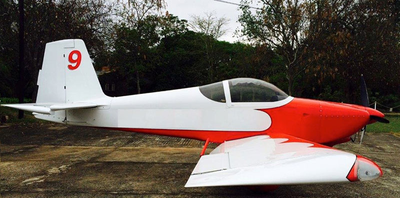 Vans RV9 Aeroplanes for sale