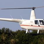 Robinson R44 Raven II - 2005