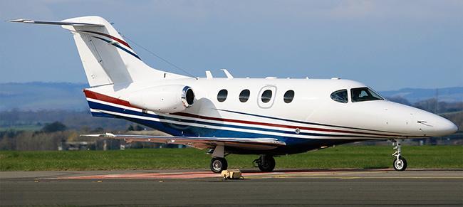 2000-Hawker-Beechcraft-Premier-1