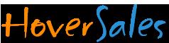 HoverSales.co.za Logo