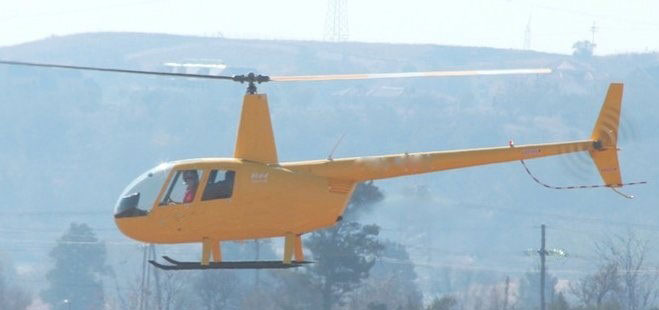 2009-Robinson-R44-Raven-II