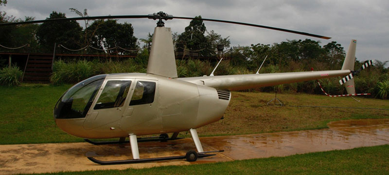 2005 Robinson R44 Raven II aircraft sales