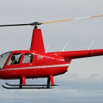 Robinson R44 Raven II - 2013