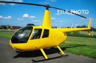 Robinson R44 Raven II - 2008