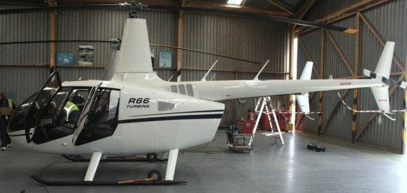 2012-Robinson-R66-Turbine