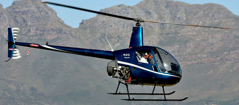 2006 Robinson R22 Beta II for sale