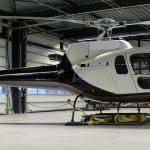 Eurocopter AS350 B3E - 2011