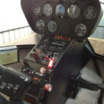2008 Robinson helicopter R44 Raven II
