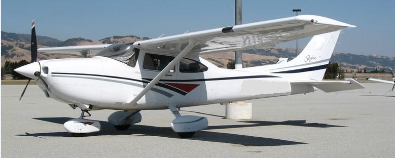 1999 Cessna 182