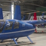 Robinson R44 Raven II - 2005 helicopters for sale new