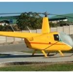 2008 Robinson R44 Raven II