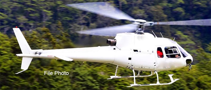 Eurocopter-SQUIRREL-AS-350-BA