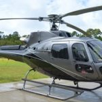2016 EUROCOPTER H125 (AS350 B3)