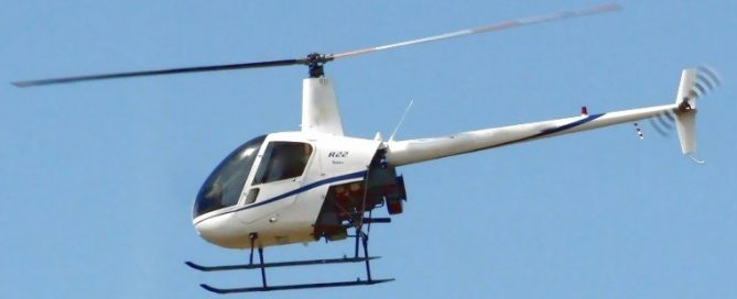 Robinson R22 Beta II - 2004