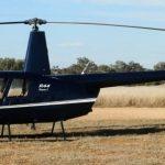 Robinson R44 Raven I - 2000.