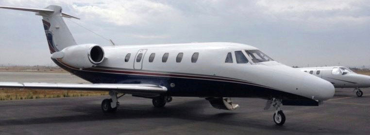 1988 CESSNA CITATION III