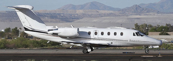 1994 Cessna CITATION VI