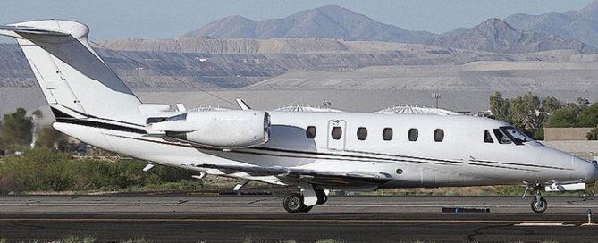 1994 Cessna CITATION VI