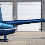2002 ROBINSON R44 RAVEN I