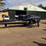 Our Gazelle Arrives 2016