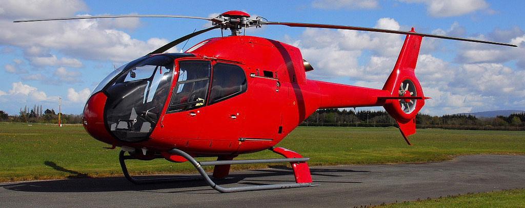 EC120B COLIBRI Eurocopter