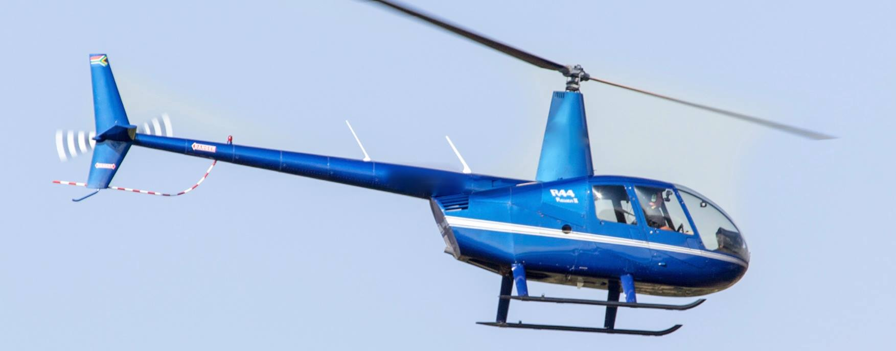 2006 ROBINSON R44 RAVEN II - helicopter for sale