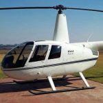 2009 ROBINSON R44 RAVEN II Helicopter