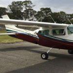 Cessna T210M - 1978