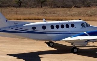 1980 Beechcraft King Air 200