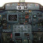 1983 Hawker 125-700a