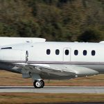 Hawker Beechcraft 125-700A - 1983
