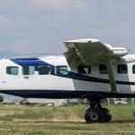 Cessna Caravan 208B - 2006