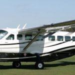 Cessna Caravan 208B - 2008